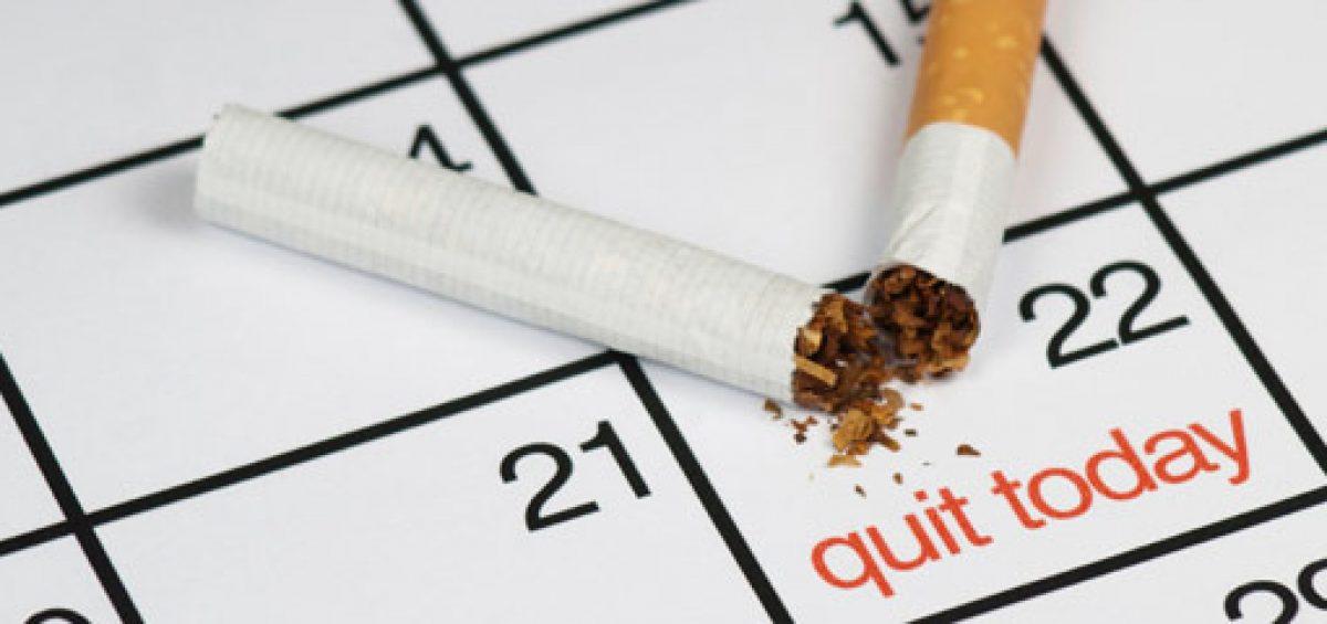 Smettere di fumare e tornare come prima